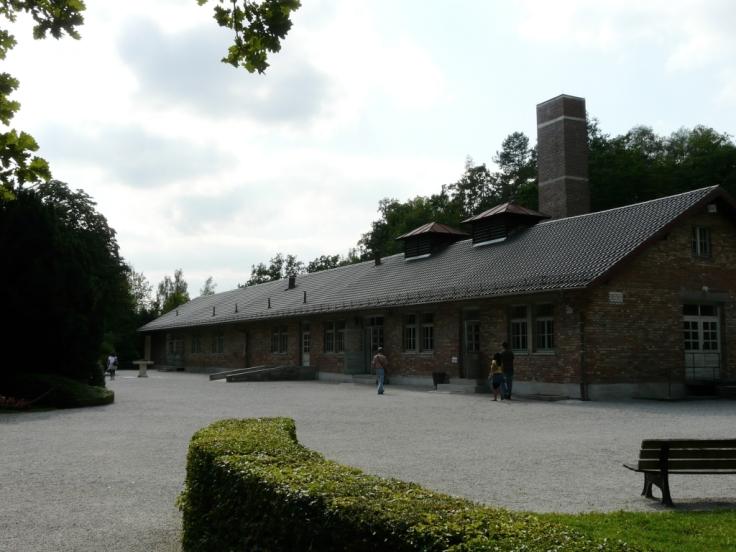 KZ_Dachau_Baracke_X